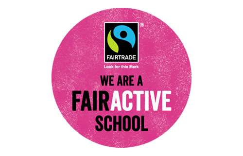fair active school logo
