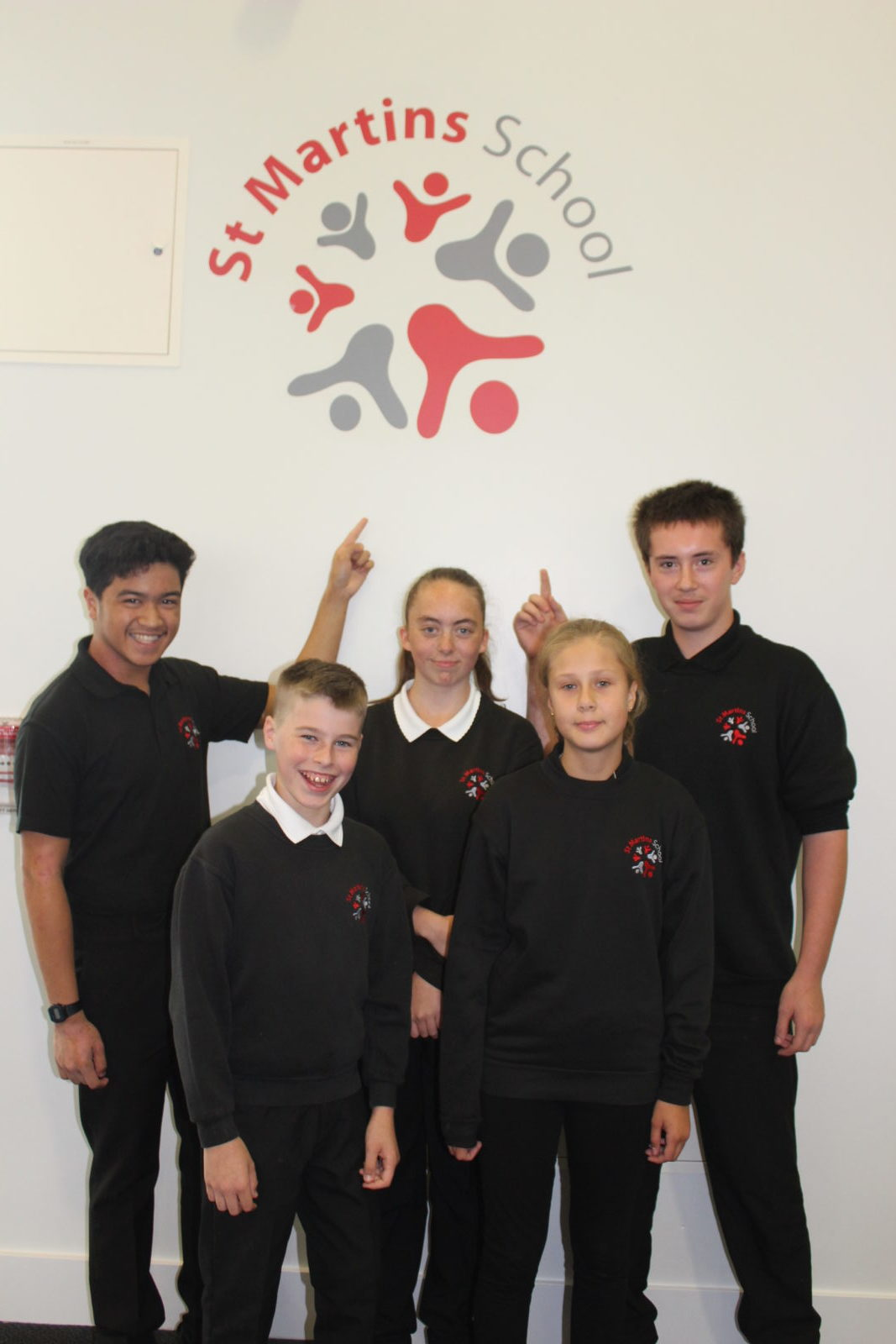 St Martins School >> St Martins School Derby Special Educational Needs Sen